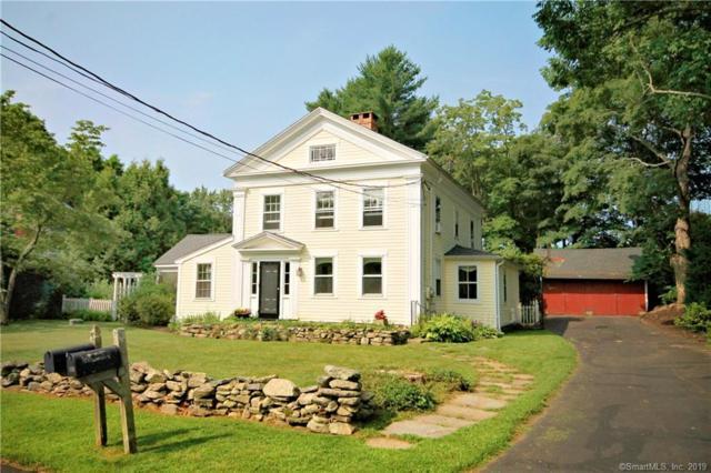 193 Old Black Rock Turnpike, Fairfield, CT 06824 (MLS #170215989) :: Michael & Associates Premium Properties | MAPP TEAM