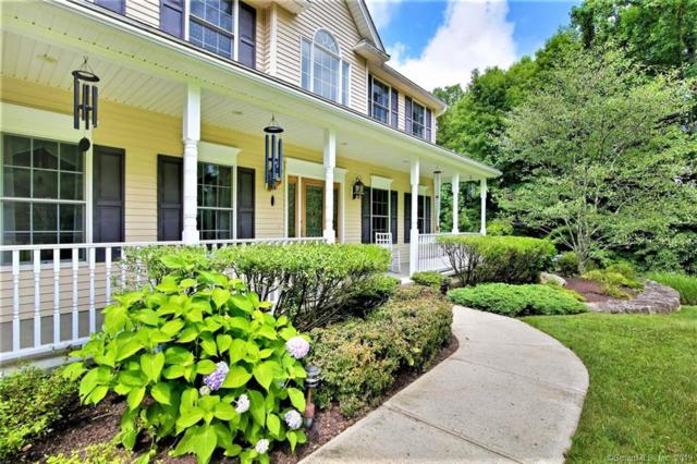 3 Stonebrooke Drive, New Fairfield, CT 06812 (MLS #170215990) :: The Higgins Group - The CT Home Finder