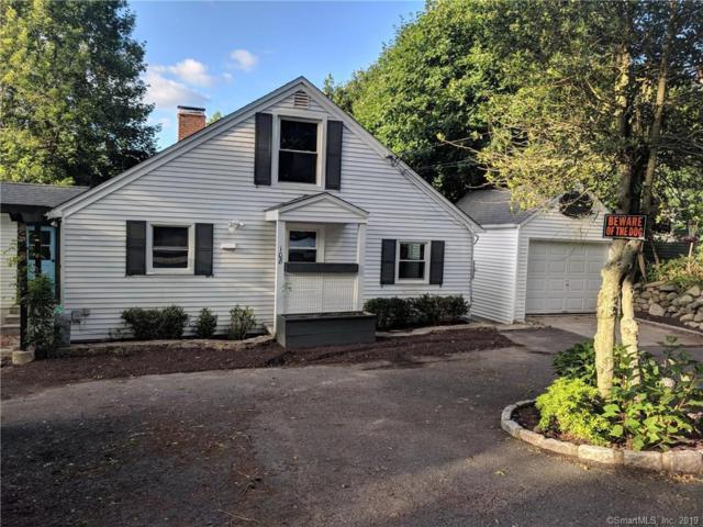 108 Hoyts Hill, Bethel, CT 06801 (MLS #170216006) :: The Higgins Group - The CT Home Finder
