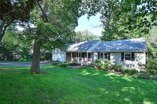 103 Stevens Lane, Glastonbury, CT 06033 (MLS #170216025) :: The Higgins Group - The CT Home Finder