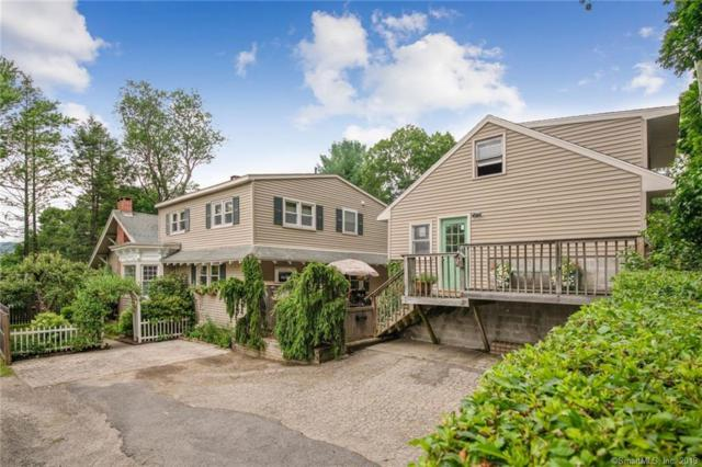 27 Terrace Place Extension, New Milford, CT 06776 (MLS #170216038) :: The Higgins Group - The CT Home Finder