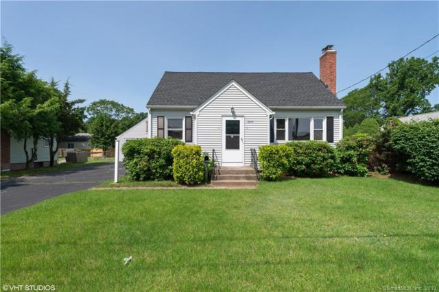 11 Dorothy Road, East Hartford, CT 06118 (MLS #170216042) :: Spectrum Real Estate Consultants