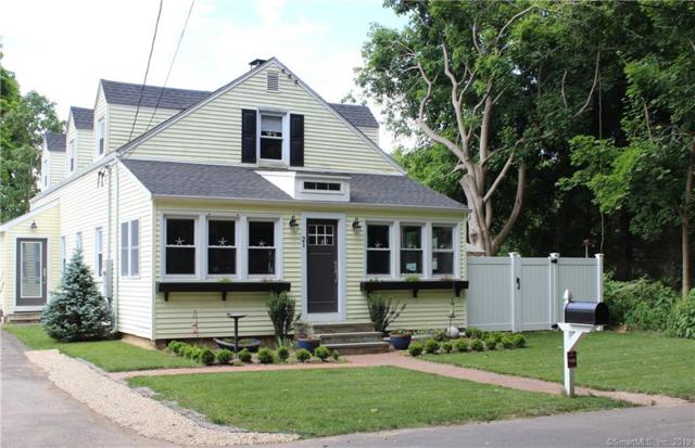 21 Homestead Street, Old Saybrook, CT 06475 (MLS #170216045) :: GEN Next Real Estate