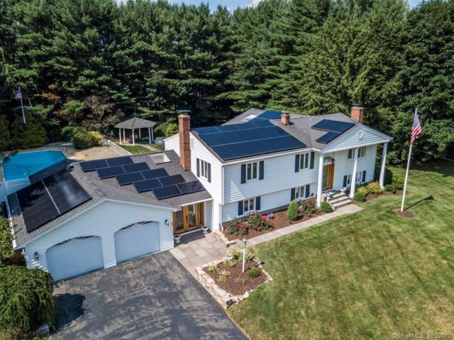 20 Helena Road, Avon, CT 06001 (MLS #170216050) :: GEN Next Real Estate