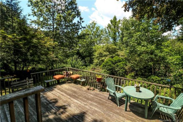 173 Samp Mortar Drive, Fairfield, CT 06824 (MLS #170216085) :: Michael & Associates Premium Properties | MAPP TEAM