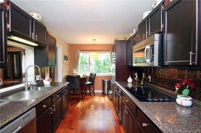 497B Heritage Village 497B, Southbury, CT 06488 (MLS #170216090) :: GEN Next Real Estate