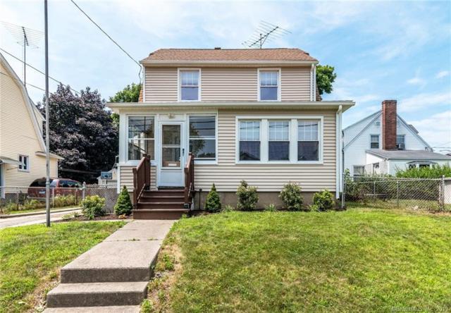 569 Huntington Road, Stratford, CT 06614 (MLS #170216091) :: Mark Boyland Real Estate Team
