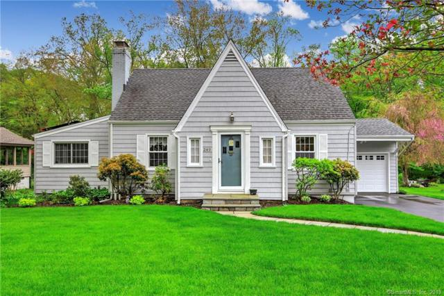 249 Figlar Avenue, Fairfield, CT 06824 (MLS #170216123) :: The Higgins Group - The CT Home Finder