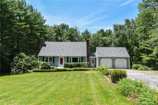 197 Park Road, Barkhamsted, CT 06063 (MLS #170216128) :: Carbutti & Co Realtors