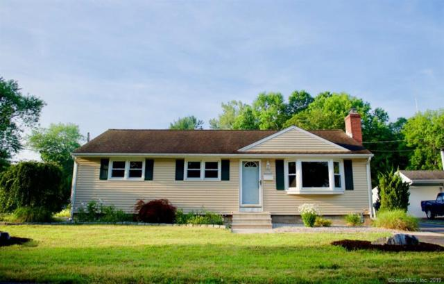 3 Greenlawn Avenue, Newington, CT 06111 (MLS #170216135) :: Hergenrother Realty Group Connecticut