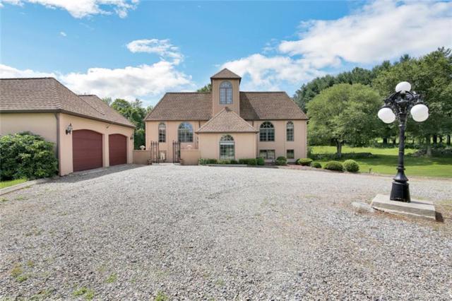 20 Todds Way, Easton, CT 06612 (MLS #170216141) :: GEN Next Real Estate