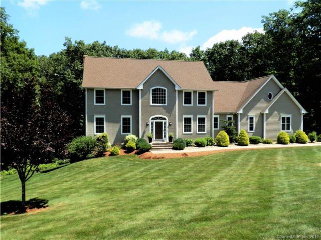 67 Crystal Ridge Drive, Ellington, CT 06029 (MLS #170216153) :: NRG Real Estate Services, Inc.