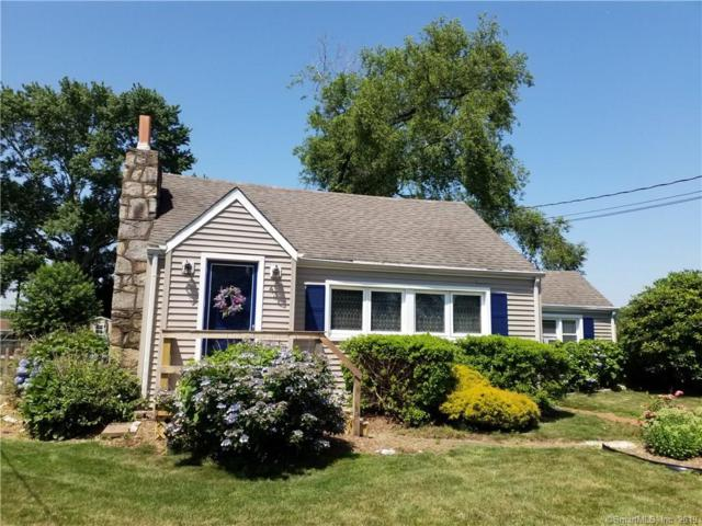 43 Ingham Hill Road, Old Saybrook, CT 06475 (MLS #170216160) :: GEN Next Real Estate