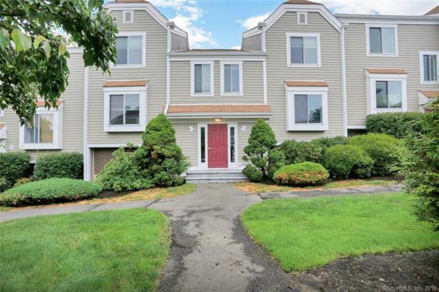 71 Aiken Street L7, Norwalk, CT 06851 (MLS #170216169) :: Michael & Associates Premium Properties | MAPP TEAM