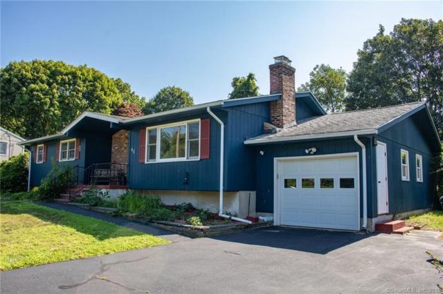 46 Seneca Drive, Groton, CT 06340 (MLS #170216178) :: Michael & Associates Premium Properties | MAPP TEAM
