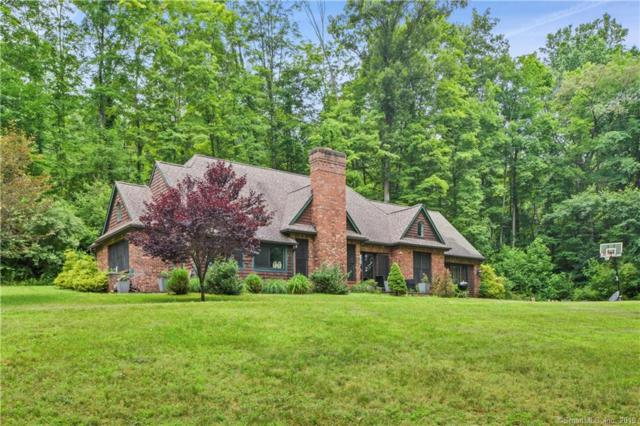 390 Kent Road, New Milford, CT 06776 (MLS #170216186) :: The Higgins Group - The CT Home Finder