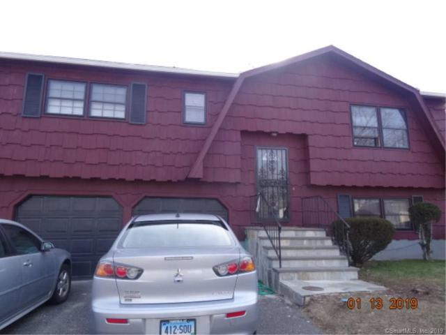 485 Platt Street, Bridgeport, CT 06606 (MLS #170216189) :: Mark Boyland Real Estate Team