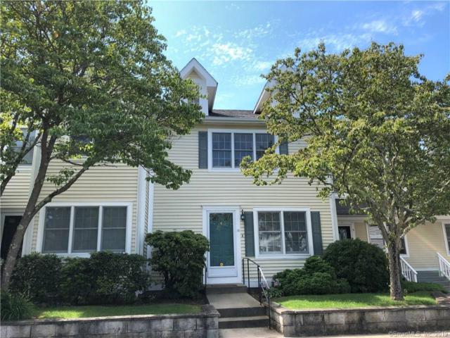 10 Coveside Lane #10, Stonington, CT 06378 (MLS #170216205) :: GEN Next Real Estate