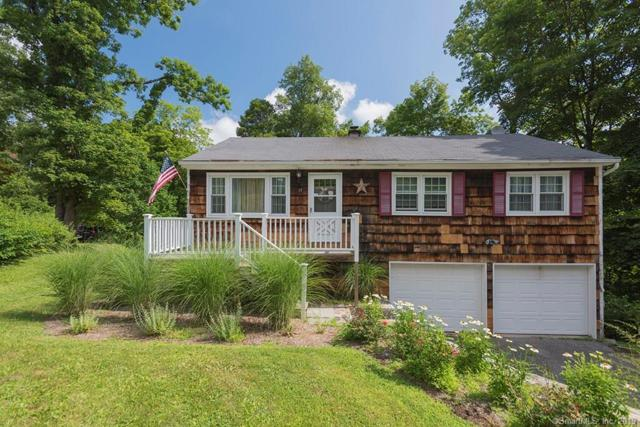 15 Cherry Drive, New Fairfield, CT 06812 (MLS #170216256) :: The Higgins Group - The CT Home Finder
