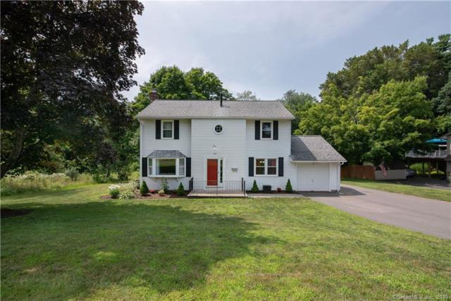 385 Graham Road, South Windsor, CT 06074 (MLS #170216258) :: Hergenrother Realty Group Connecticut