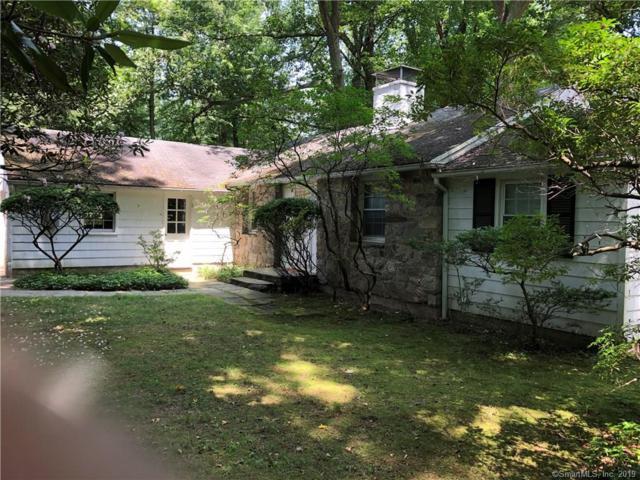 18 Cranbury Road, Westport, CT 06880 (MLS #170216259) :: The Higgins Group - The CT Home Finder