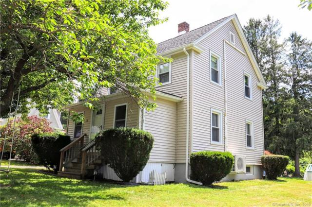33 Knowlton Street, Watertown, CT 06795 (MLS #170216263) :: The Higgins Group - The CT Home Finder