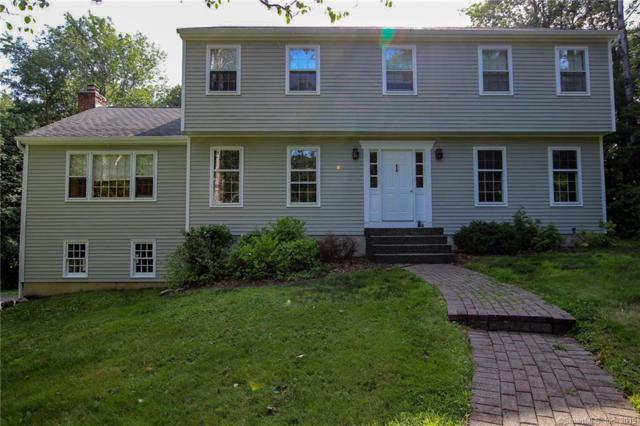 8 Cambridge Circle, New Milford, CT 06776 (MLS #170216265) :: The Higgins Group - The CT Home Finder