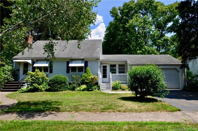 201 Garfield Avenue, North Haven, CT 06473 (MLS #170216274) :: Carbutti & Co Realtors
