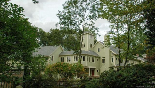 3 Deepwood Road, Weston, CT 06883 (MLS #170216290) :: The Higgins Group - The CT Home Finder