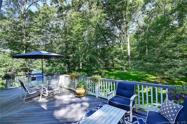 19 Applewood Lane, Glastonbury, CT 06033 (MLS #170216292) :: Spectrum Real Estate Consultants