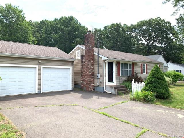 53 Field Road, Cromwell, CT 06416 (MLS #170216316) :: Spectrum Real Estate Consultants