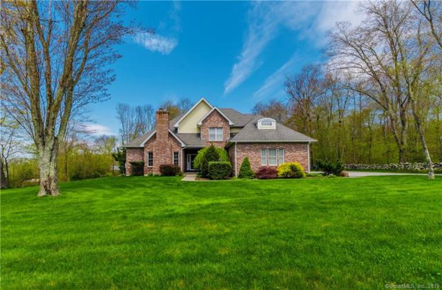 93 Stonewall Road, Salem, CT 06420 (MLS #170216324) :: The Higgins Group - The CT Home Finder