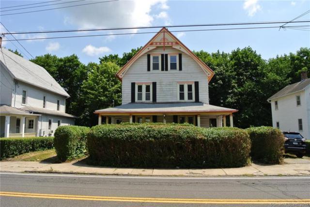 64 Franklin Street, Ansonia, CT 06401 (MLS #170216325) :: Carbutti & Co Realtors