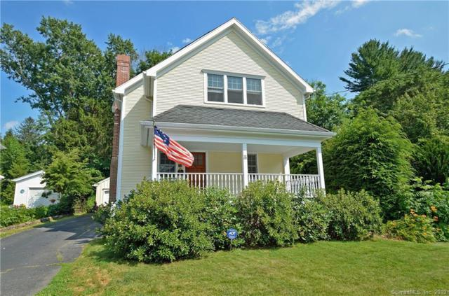 5 Hart Street, Farmington, CT 06032 (MLS #170216327) :: Hergenrother Realty Group Connecticut