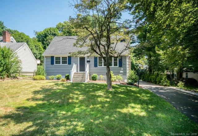 12 Cutrone Road, Norwalk, CT 06850 (MLS #170216336) :: GEN Next Real Estate