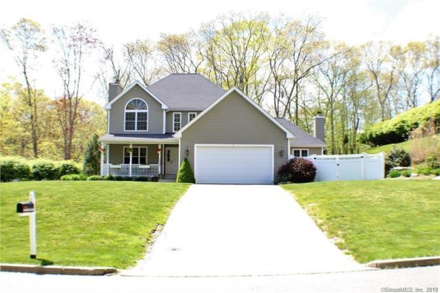 22 Parkwood Drive, Stonington, CT 06379 (MLS #170216344) :: Mark Boyland Real Estate Team