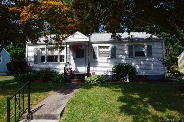 218 Mountain Street, Hartford, CT 06106 (MLS #170216345) :: Mark Boyland Real Estate Team