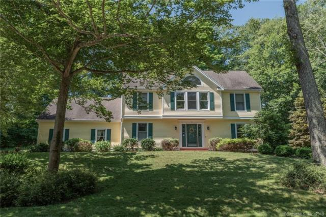 14 Brooks Lane, Essex, CT 06442 (MLS #170216351) :: GEN Next Real Estate