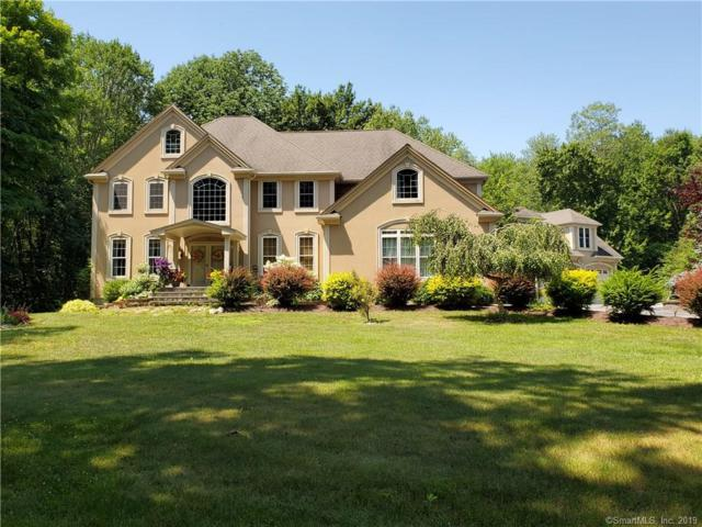 36 Tuft Hill Road, Thompson, CT 06255 (MLS #170216354) :: Anytime Realty