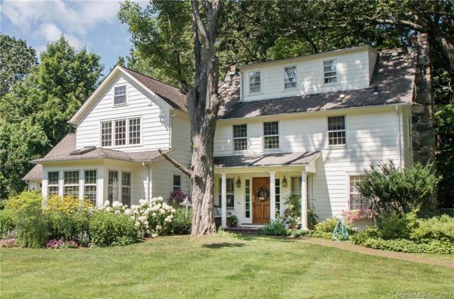 466 Ridgebury Road, Ridgefield, CT 06877 (MLS #170216372) :: The Higgins Group - The CT Home Finder