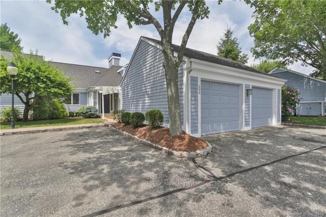 302 Lansdowne #302, Westport, CT 06880 (MLS #170216373) :: GEN Next Real Estate