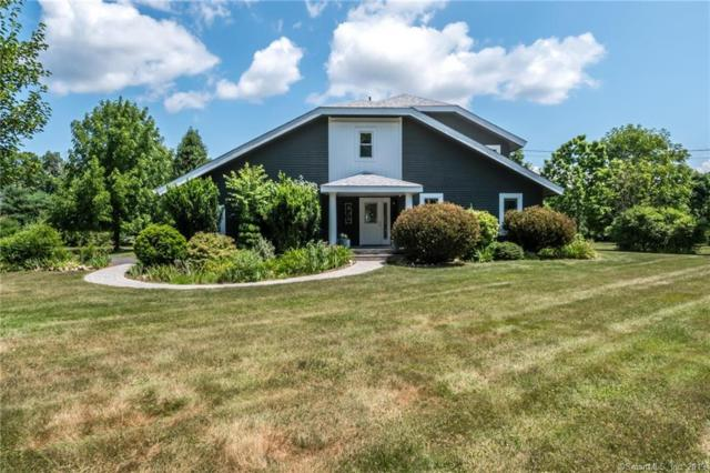 2 Strong Road, Granby, CT 06090 (MLS #170216380) :: NRG Real Estate Services, Inc.