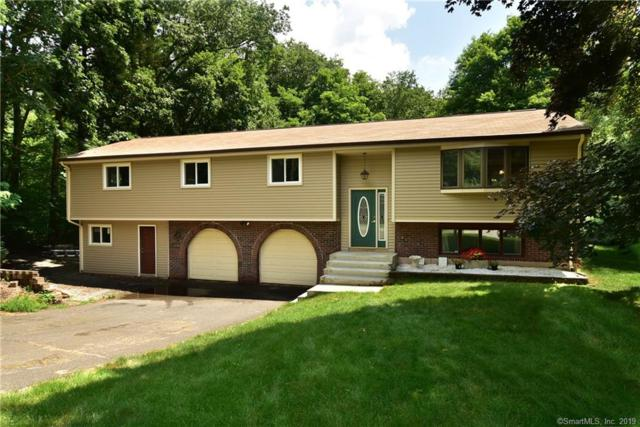70 Robbie Road, Tolland, CT 06084 (MLS #170216384) :: GEN Next Real Estate
