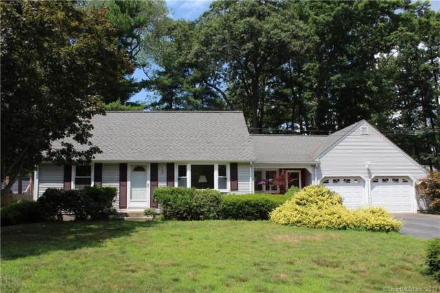 7 Putnam Drive, Enfield, CT 06082 (MLS #170216392) :: NRG Real Estate Services, Inc.