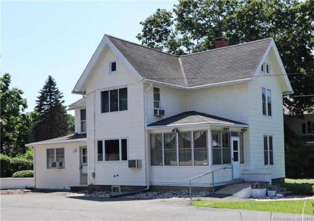68 Main Street, Essex, CT 06409 (MLS #170216402) :: The Higgins Group - The CT Home Finder