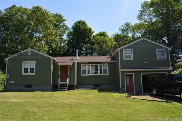 7 Silver Spring Park, Ridgefield, CT 06877 (MLS #170216404) :: The Higgins Group - The CT Home Finder