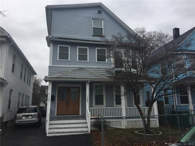 1287 Howard Avenue, Bridgeport, CT 06605 (MLS #170216405) :: Michael & Associates Premium Properties | MAPP TEAM
