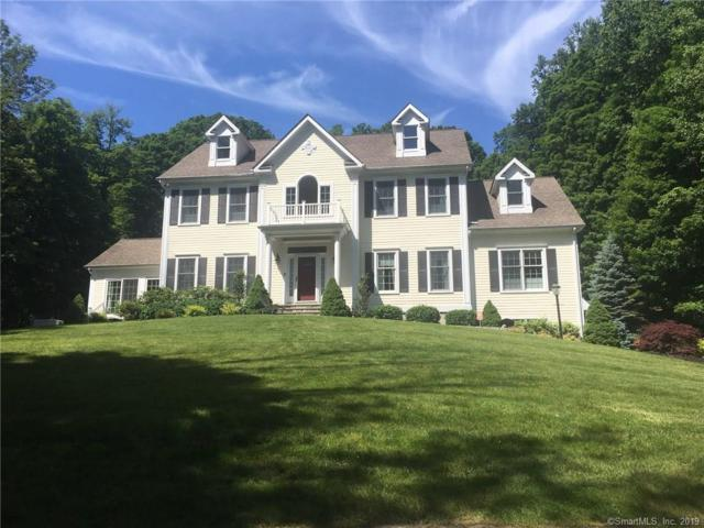 3 Settlers Lane, Ridgefield, CT 06877 (MLS #170216420) :: The Higgins Group - The CT Home Finder