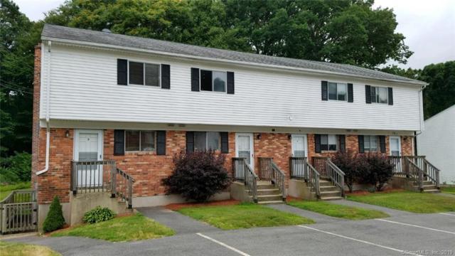 131 Woodland Drive D, Montville, CT 06382 (MLS #170216433) :: Michael & Associates Premium Properties | MAPP TEAM
