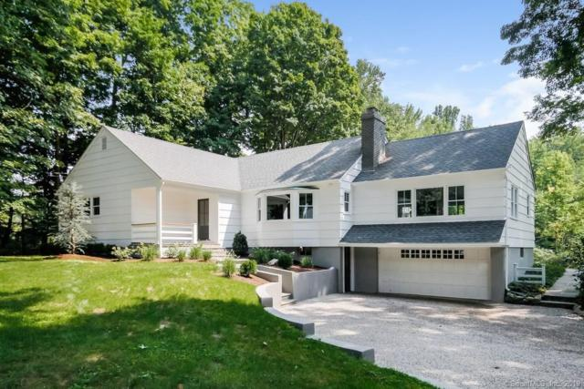 4 Punch Bowl Drive, Westport, CT 06880 (MLS #170216457) :: The Higgins Group - The CT Home Finder